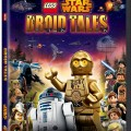 'Lego Star Wars: Droid Tales' Heads to DVD 3/1
