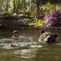 Disney Unveils New Epic 'Jungle Book' Trailer