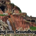 Splashing into Groundhog's Day – Geeks Corner – Episode 518