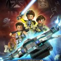 Disney XD to Premiere New LEGO 'Star Wars' Animated Series this Summer