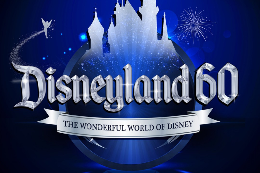 First Promo Clip of ABC's 'The Wonderful World of Disney: Disneyland 60' Now Available