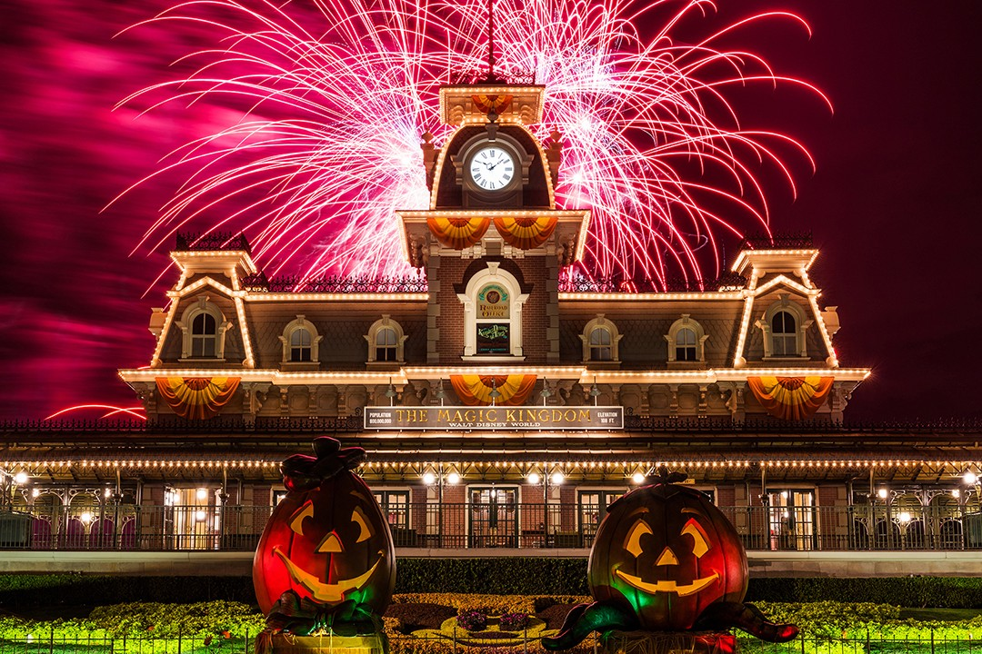 Tickets for Walt Disney World Resort's Holiday Special Events Now on Sale