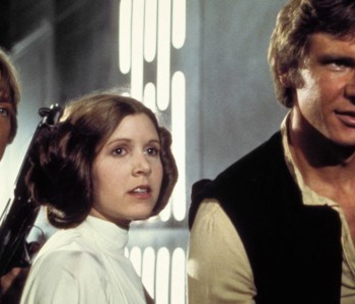 Original 'Star Wars' Trilogy Heading to Select Theaters for Limited Time