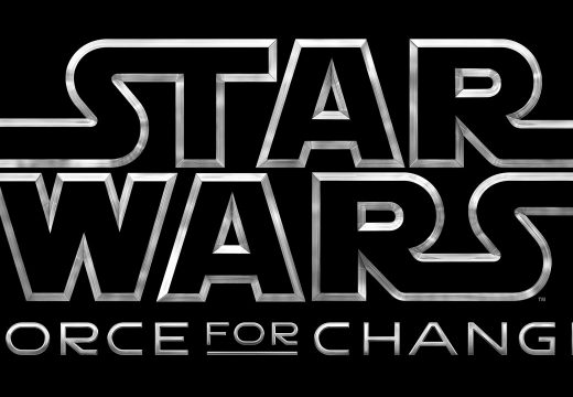 'Rogue One' Shirts in Support of Star Wars: Force for Change Available at Disney Parks 5/4