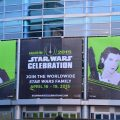 Just Announced – Star Wars Celebration 2017 To Be In Orlando
