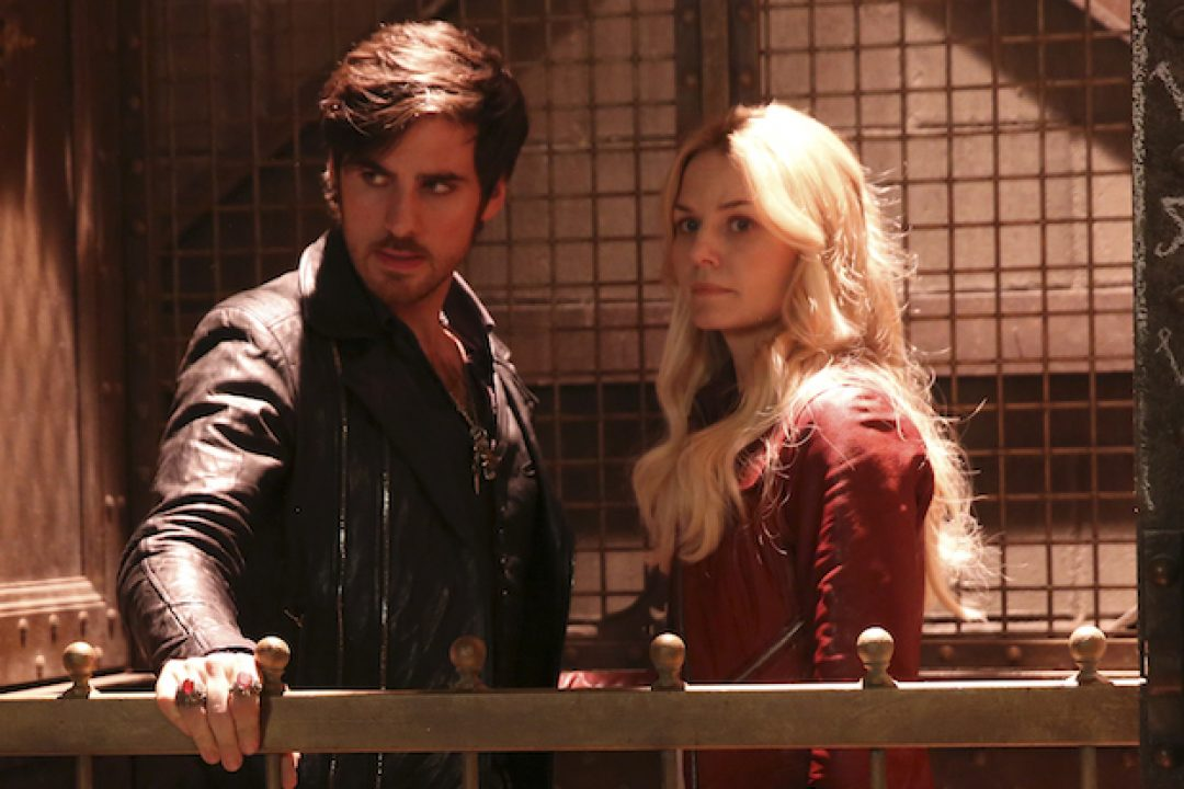 Once Upon A Time S5E20 – Firebird Review