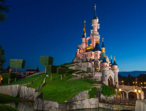 Guests Panic After Loud Noises Cause False Alarm at Disneyland Paris