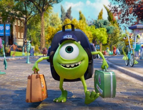 """Return to Pixar's Monstropolis with """"Monsters at Work"""" on Disney+ Streaming Service in 2020"""