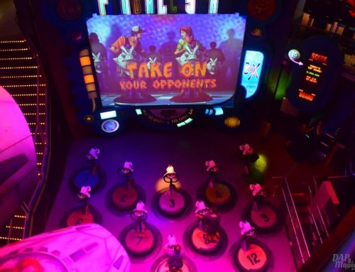Remembering DisneyQuest – Disney's Only Indoor Theme Park