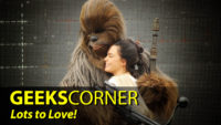 Lots to Love! - GEEKS CORNER - Episode 820