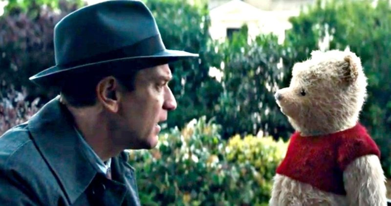 Disney's Christopher Robin Trailer