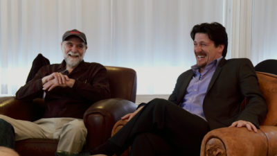 Muppet Guys Talking - Jerry Nelson & Bill Barretta