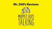 Muppet Guys Talking Review