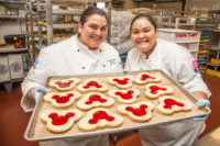Disneyland Resort is Hiring in Culinary Arts