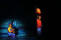 Finding Nemo - The Musical - Disney's Animal Kingdom