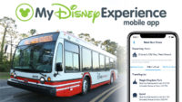My Disney Experience App Adds Bus Wait Times