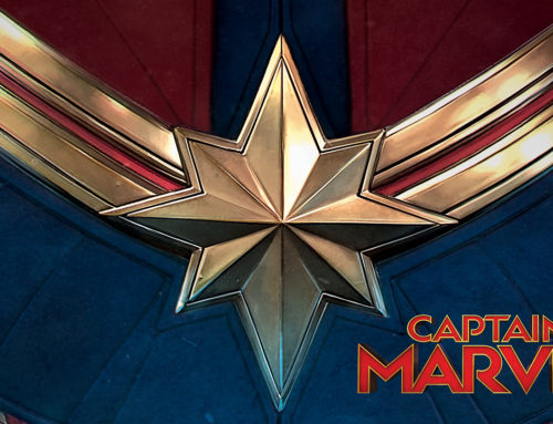 Captain Marvel Soars Into the MCU with a Nostalgia Packed Punch (Spoiler Free Review)