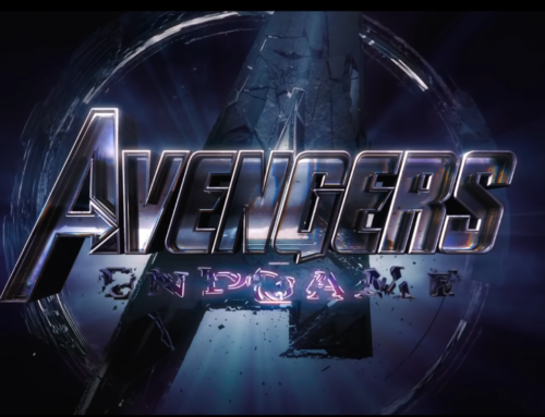 Synopsis Released for Marvel Studios' Avengers: Endgame Ahead of April 26th Release Date