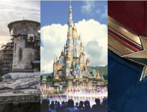 The Ultimate Fan Guide to All New Disney Offerings in 2019