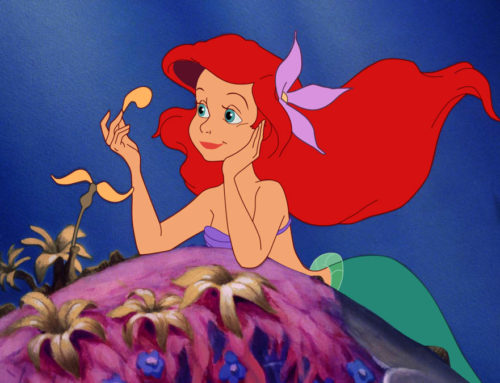 The Little Mermaid Signature Edition – Home Entertainment Review by Mr. DAPs