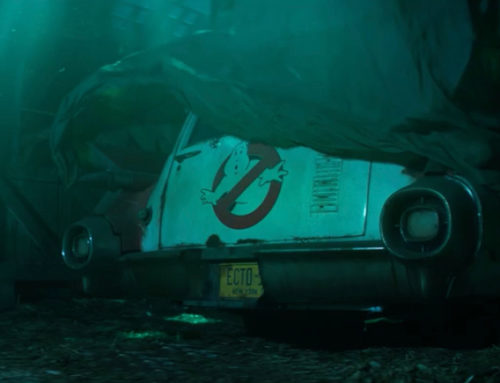 New Details Emerge About 2020 GHOSTBUSTERS Sequel