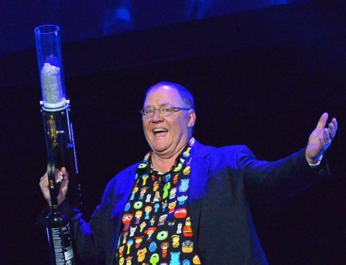 John Lasseter Named as Head of Skydance Animation