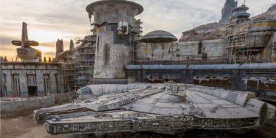 Star Wars: Galaxy's Edge Makes History with Epic Debuts at Disneyland Park in California on May 31, 2019, and at Disney's Hollywood Studios in Florida on Aug. 29, 2019