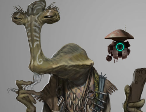 Marvel Journeys to Outer Rim in New Star Wars Comics Based at Black Spire Outpost on Batuu Star Wars: Galaxy's Edge