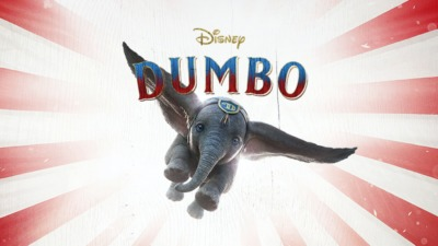 Disney's Dumbo Sneak Peek Flying to Disneyland, Walt Disney World, and Disney Cruise Line This March!