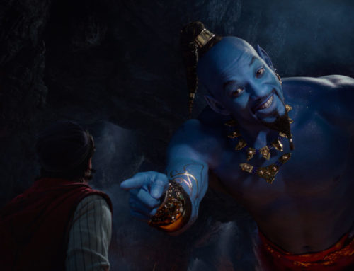 Live-Action Aladdin Delivers Fun, Magic, and a Bit of Heart (A Spoiler Free Review)