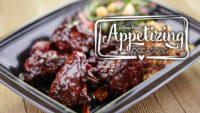 Appetizing Occasions