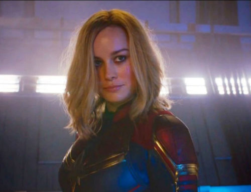 "It's All About Going ""Higher, Further, Faster"" in New Captain Marvel Trailer Revealed During Super Bowl"