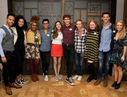 High School Musical: The Musical: The Series Cast Revealed for Disney+ Streaming Service