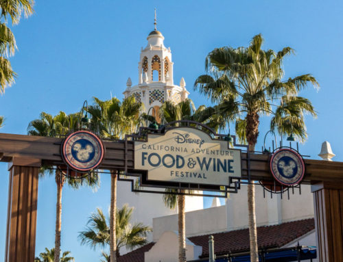 10 Ways to Indulge at the 2019 Disney California Adventure Food & Wine Festival