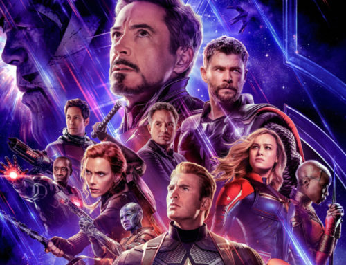 New Avengers: Endgame Trailer Debuts This Morning Featuring Some New Faces