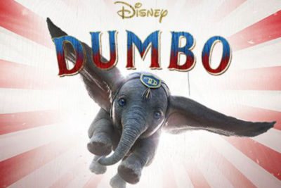 Disney Releases New Featurette for Live-Action Dumbo