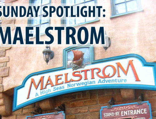 Sunday Spotlight: Maelstrom