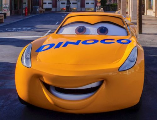 "All the ""Cars"" Fun is Coming to Hollywood Studios at Walt Disney World Later this Month"