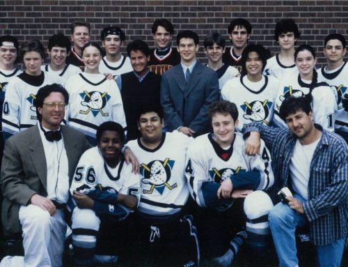 Celebrate 25 Years of The Mighty Ducks with Streaming All Three Films