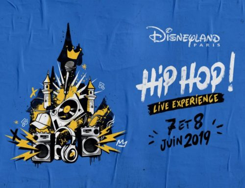 Disneyland Paris Announces a New Line-up for its Hip Hop Live Experience 2019, Event of the Urban Culture