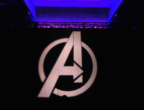 Stakes Are Higher Than Ever At Global Press Conference For AVENGERS: ENDGAME