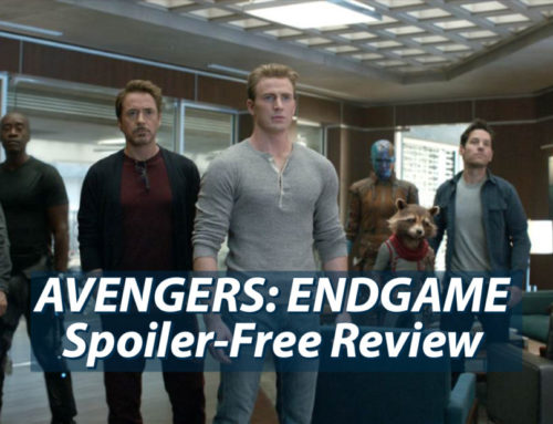 AVENGERS: ENDGAME – Spoiler Free Review by Mr. DAPs