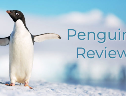 Disneynature's Penguins – A Heartwarming Story of Adele Penguin and Family – A Review by Mr. DAPs