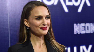 "Natalie Portman Set to Narrate Upcoming DisneyNature's ""Dolphin Reef"" to Debut on Disney+ Streaming Service"