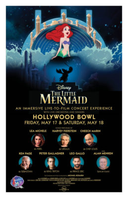 Dive Right In and Get Your Tickets for 'The Little Mermaid' at the Hollywood Bowl – On Sale Now!