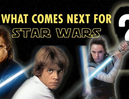 With the Skywalker Saga Coming to an End, What is Next for Star Wars?