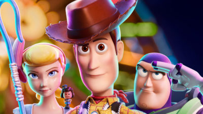 "Get Ready to go on a Vacation with Old Friends in the New ""Toy Story 4"" TV Spot"