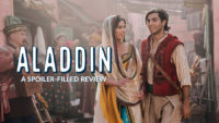 Aladdin - A Spoiler-Filled Review