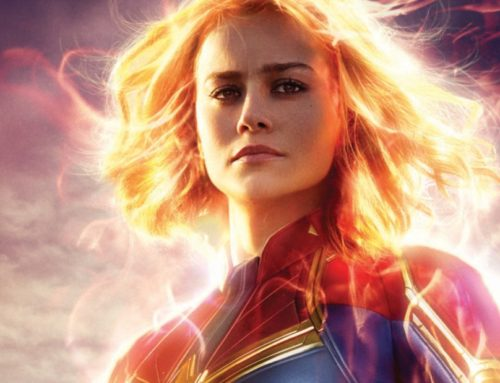 Marvel Studio's Captain Marvel Coming to Digital on May 28 and Blu-Ray on June 11