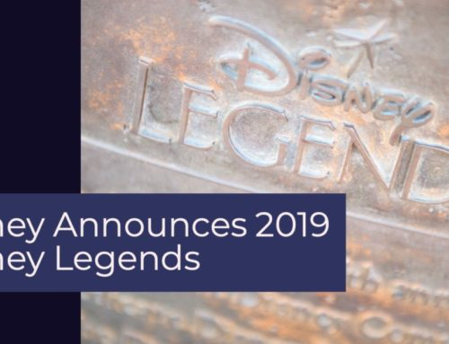 Disney Announces 11 New Disney Legends That Will Be Honored at The 2019 D23 Expo